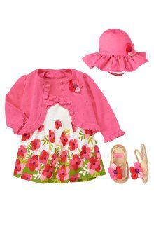 Gymboree - Plumeria Blossom Newborn Outfit #ShopSouthlands