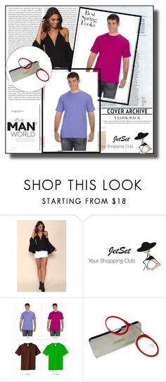 """""""JetSetshop 7"""" by k-lole ❤ liked on Polyvore featuring Oris, H&M, men's fashion and menswear"""