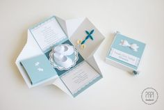pamiątka chrztu papierowe buciki Paper Quilling Cards, Place Cards, Place Card Holders, Bows, Handmade, Diy, Paper, Ideas, Arches