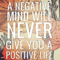 Positive thoughts create a positive life. #Quotes