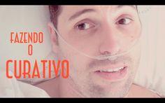 Fazendo o curativo - EMVB - Emerson Martins Video Blog 2013