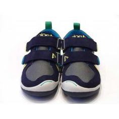 TY Retro Navy Casual Shoes