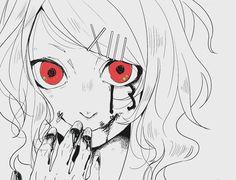 Tokyo Ghoul | Juuzou Suzuya
