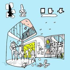 Gallery of In Progress: Design Kindergarten / CEBRA - 36