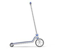 以前当サイトで持ち運びに便利なミニマムサイズの折り畳み自転車を取り上げましたが、今回ご紹介するのは、折り畳み「キックボード」!  海外サイト「Tuvie」によると、 …
