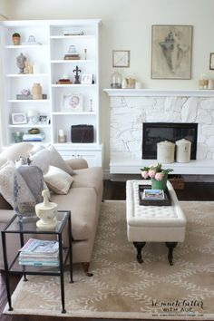 So Much Better With Age   Canadian Bloggers Home Tour   http://www.somuchbetterwithage.com