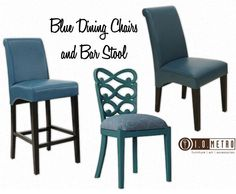Nailhead Trim Bar Stools And Stools On Pinterest