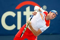 Jack Sock Pictures - Citi Open - Day Four - Zimbio