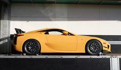 Lexus LFA Nurburgring Package|レクサス LFA ニュルブルクリンク パッケージ Lexus Lfa, Automotive Design, Techno, Toyota, Automobile, Japanese, Contemporary, Cars, Vehicles