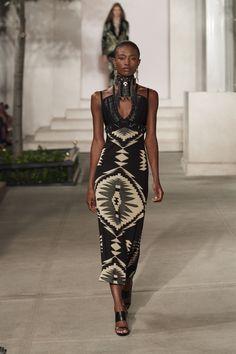 Ralph Lauren | Ready-to-Wear Spring 2017 | Look 28