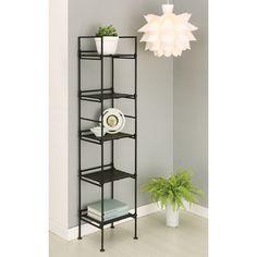 OIA 5 Tier Square Shelf $62