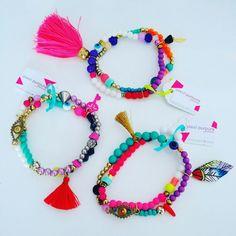 Love this bracelets.