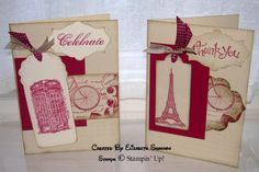elizabeth's craft room: VIDEO Apothecary Accents Card