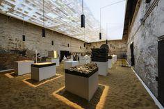 Tour virtual a los pabellones nacionales en la Bienal de Venecia 2014,Pabellón de Marruecos. Imagen © Andrea Avezzù, Cortesía de la Biennale di Venezia
