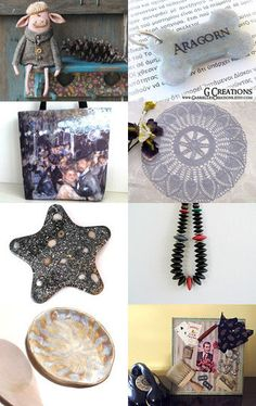 CodettiSupply Favorites 6484. 2016 Winter Trends. by Codes Codetti on Etsy--Pinned with TreasuryPin.com