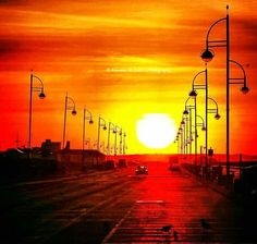 John's photography - Sunrise in Tramore St John's, Wind Turbine, Ireland, Sunrise, Movies, Photos, Movie Posters, Photography, Pictures