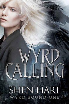 Amazon.com: Wyrd Calling (Wyrd Bound Book 1) eBook: Shen Hart, No one escapes the Wyrd Sisters.