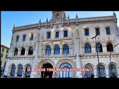 LISBOA, A BELA CAPITAL DE PORTUGAL