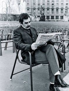 Gabriel García Marquez,