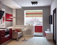 дизайн кухни 10 м2 - Поиск в Google