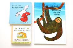 Favoriete Voorleesboekjes – Deel 2