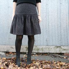 Sew Tessuti Blog - Sewing Tips & Tutorials - New Fabrics, Pattern Reviews: Pattern Review - McCalls 7166