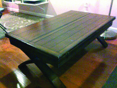 Coffee Table Converts To Dining Room Table Fashionable Design Of The Ikea Convertible Coffee Furniture Astonishing Coffee Table Converts To Dining Room Table Small Console Tables, Antique Console Table, Console Table Styling, White Console Table, Cheap Dining Room Sets, Diy Dining Room Table, Design Your Own Bathroom, Best Bathroom Designs, Bathroom Ideas