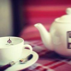 La sérenité de l'instant thé #teaaddict #the #tea #sérénite #degustation #gourmandise #maisondethé