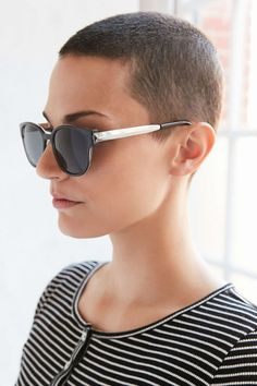 Brooklyn Square Sunglasses - Urban Outfitters
