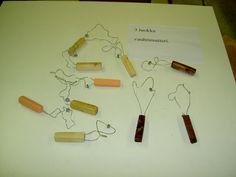 Vauhtimutteri (metalli ja puu) 3.lk