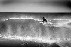 cbssurfer: High line drive