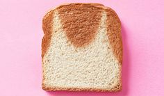 A fun series of summer imagery on toast by Alvaro Dominguez. Tout Rose, Foto Art, Tan Lines, Food Design, Happy Friday, Kitsch, Art Direction, Eye Candy, Art Photography