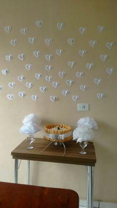 Idéia para noivados