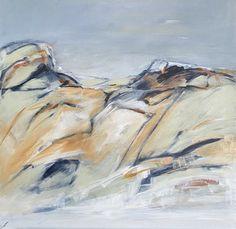 Painting for sale by Birthe Villauma   60 x 60 cm   Experienced Artist