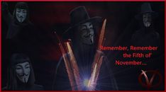 The Fifth Of November, V For Vendetta, Deviantart, Movie Posters, Movies, Gatos, The 5th Of November, Films, Film Poster