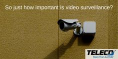 """All you have to do is do a google search for the term """"video surveillance"""" and then click on the """"News"""" tab and you will see scores of current articles showing the importance of video surveillance in solving crimes or helping to identify suspects. Isn't it time that you looked into a video surveillance system for YOUR business? Current Articles, Communication System, Surveillance System, Telephone, Scores, Google Search, News, Business, Phone"""