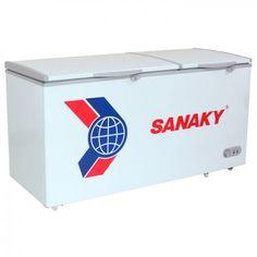 Tủ đông dàn nhôm Sanaky VH-668W giá rẻ nhất