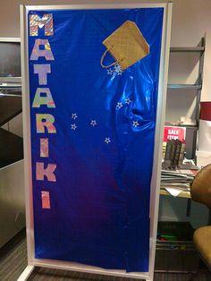 Matariki Display School Holiday Activities, Preschool Activities, School Holiday Programs, Waitangi Day, Early Childhood Education, School Holidays, Teaching Ideas, Festive, Art Ideas
