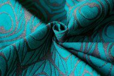 Artipoppe Argus Jazz Wrap (wool, cashmere)
