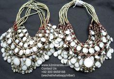 nomad necklace vintage necklace Tribalfusion bellydance necklace
