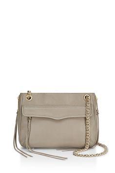 REBECCA MINKOFF Swing Shoulder. #rebeccaminkoff #bags #shoulder bags #