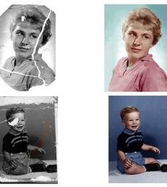 Photo Restoration Tips By Recommended US Old Photo Restoration Company