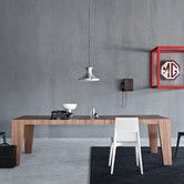 Found it at Wayfair - Cartagena Extendable Dining Table