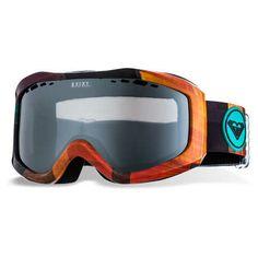 Gafas para la práctica de snowboard. Sunset Art 5d3eed5fc23