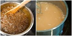 Így készíts isteni finom karamellszószt