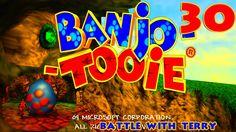 Rare Replays | Banjo-Tooie (#30) Terry's Eggs