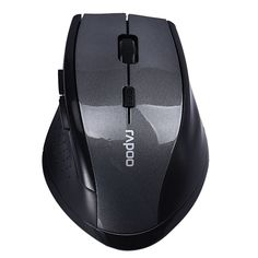 Malloom sem fio Rato para 2016 2.4GHz Optical Wireless Gaming Computer Office Mouse Mice gamer For PC Laptop Free shipping