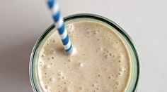 A protein-packed smoothie to jump-start your day