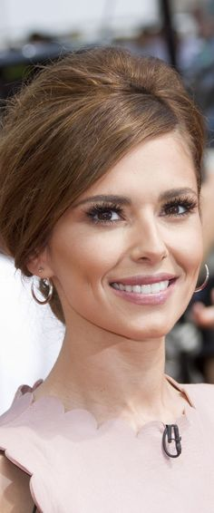 CHERYL COLE at X Factor Audition in London 07/16/2015