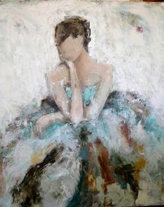 Lisa Moore | Anne Neilson Fine Art